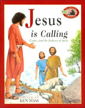 Jesus is Calling als Taschenbuch