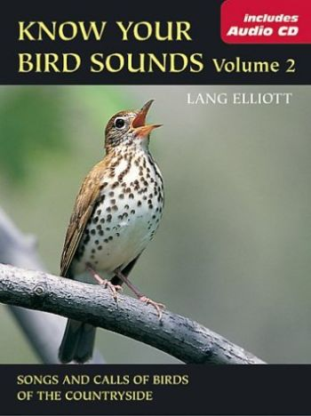 Know Your Bird Sounds als Taschenbuch