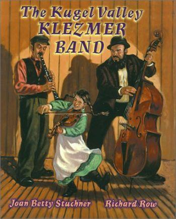 The Kugel Valley Klezmer Band als Buch