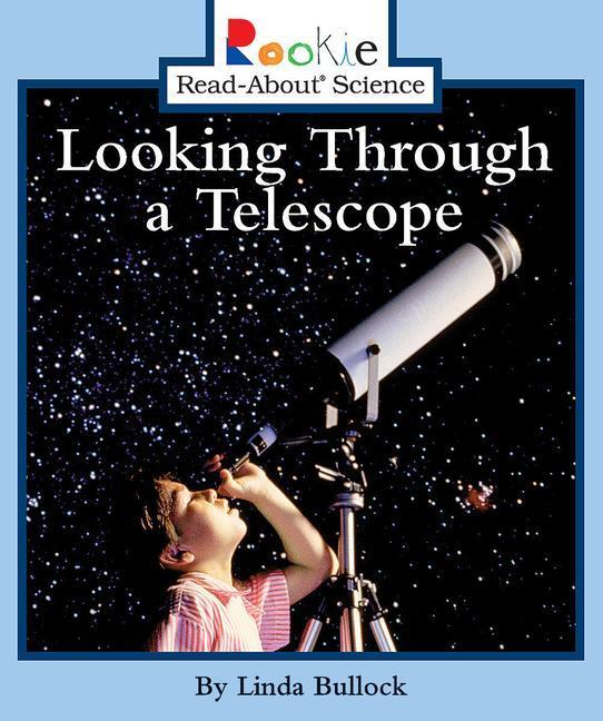 Looking Through a Telescope als Taschenbuch