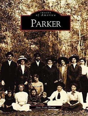 Parker als Taschenbuch