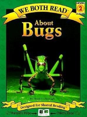 About Bugs als Taschenbuch