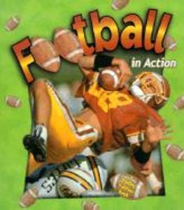 Football in Action als Taschenbuch