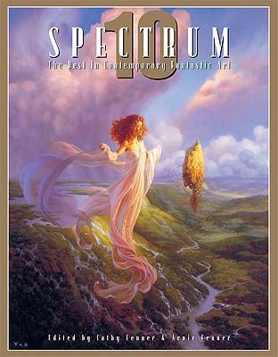 Spectrum 10 als Buch