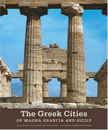 The Greek Cities of Magna Graecia and Sicily als Buch