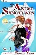 Angel Sanctuary, Vol. 1