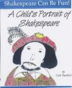 A Child's Portrait of Shakespeare als Buch