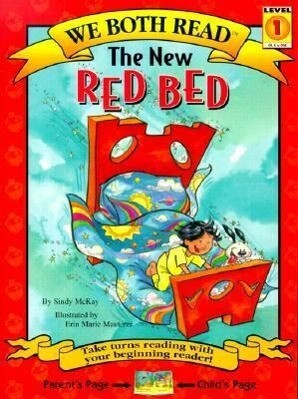 The New Red Bed als Taschenbuch