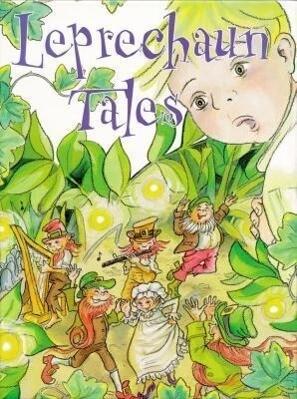 Leprechaun Tales als Buch