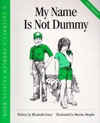 My Name is Not Dummy als Taschenbuch