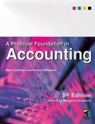 A Practical Foundation in Accounting