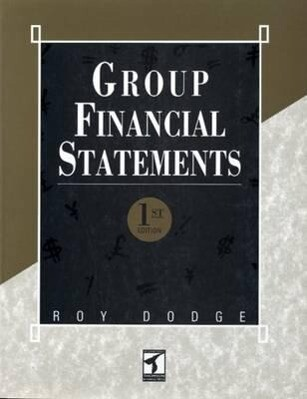 Group Financial Statements als Taschenbuch