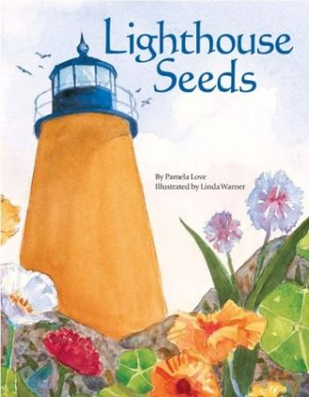 Lighthouse Seeds als Buch