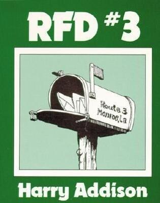 RFD #3 Audiocassette als Hörbuch