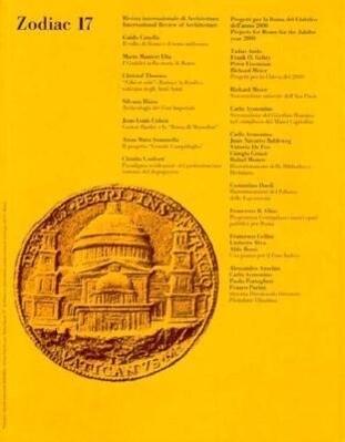 Zodiac 17: Rome in Jubilee Year als Buch