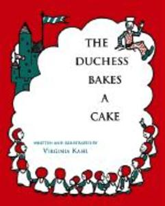 The Duchess Bakes a Cake als Buch
