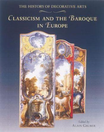 CLASSICISM & THE BAROQUE IN EU als Buch