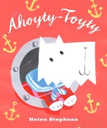Ahoyty-Toyty als Buch