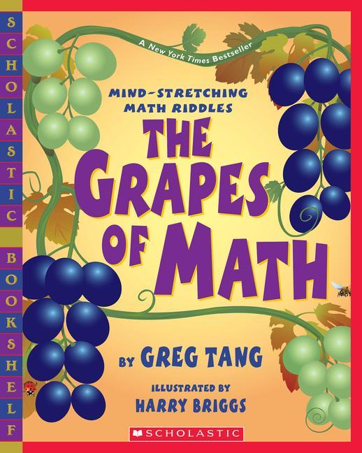 The Grapes of Math als Taschenbuch