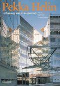Pekka Helin: Technology and Transparency