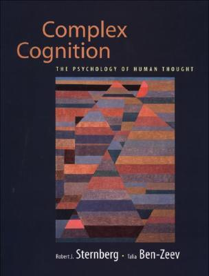 Complex Cognition: The Psychology of Human Thought als Buch