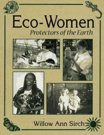 ECO-WOMEN (PB) als Taschenbuch