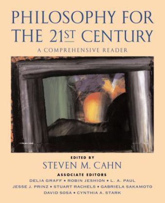 Philosophy for the 21st Century: A Comprehensive Reader als Buch