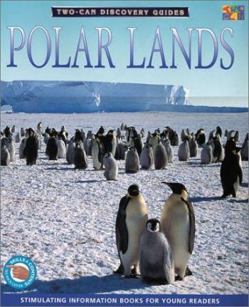 Polar Lands als Taschenbuch