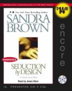 Seduction by Design als Hörbuch