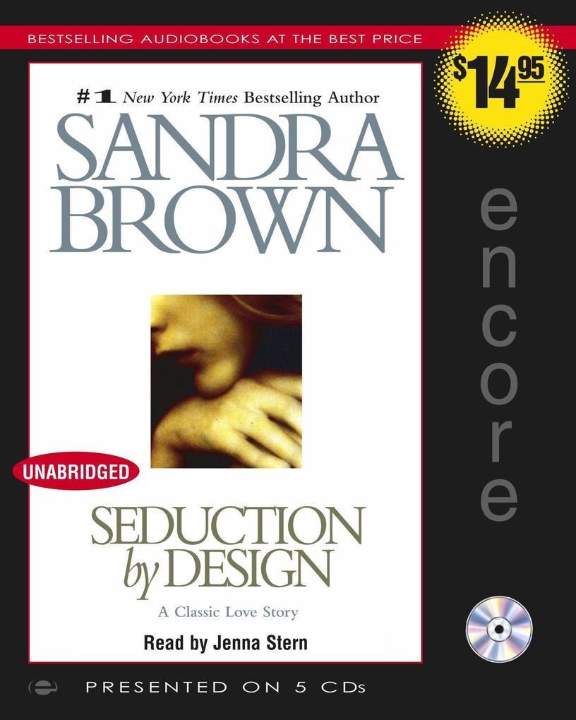 Seduction by Design als Hörbuch