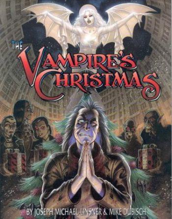 The Vampires Christmas als Taschenbuch