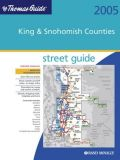 Thomas Guide - King & Snohomish Counties