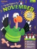 Steck-Vaughn Three Cheers: Student Reader November