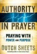 Authority in Prayer als Buch