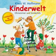 Kinderwelt. CD