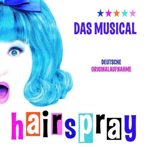 Hairspray - Deutsche Originalaufnahme