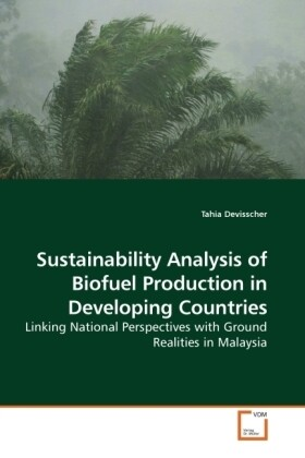 Sustainability Analysis of Biofuel Production i...