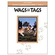 Reading Comprehension Series: Student Edition Grade 1 Wags and Tags