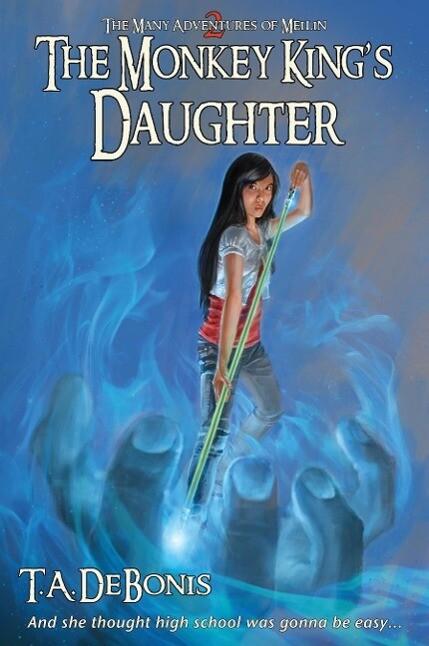 The Monkey King´s Daughter - Book 2 als Taschen...