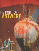 The port of Antwerp / druk 1