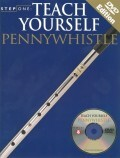Teach Yourself Pennywhistle: Step One Series [With 2 DVDs]