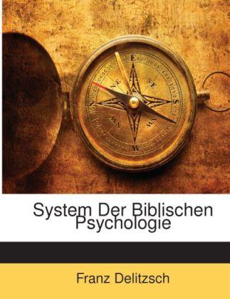 System Der Biblischen Psychologie als Taschenbu...