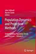 Population Dynamics and Projection Methods: