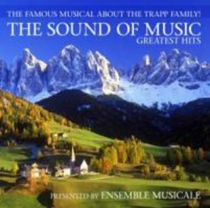 The Sound Of Music-Greatest Hits
