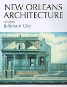 New Orleans Architecture: Jefferson City