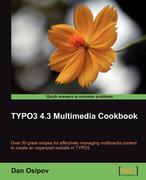 Typo3 4.3 Multimedia Cookbook