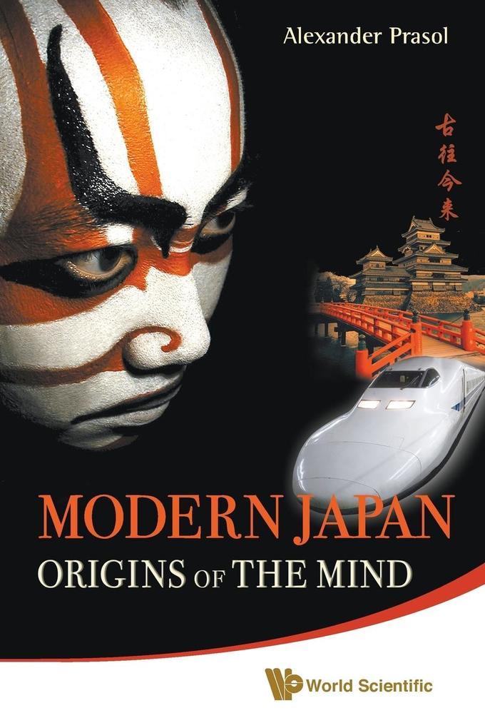 MODERN JAPAN als Taschenbuch von Alexander Prasol