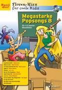 Megastarke Popsongs  Band 8