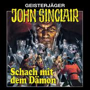 Geisterjäger John Sinclair 06 - Schach mit dem Dämon (Remastered)