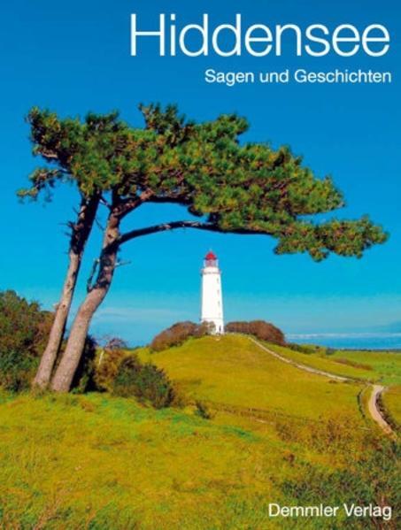 Hiddensee als Buch